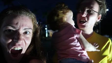 RIO POMBA COM CRIANÇAS – VIAJANDO POR MINASGERAIS